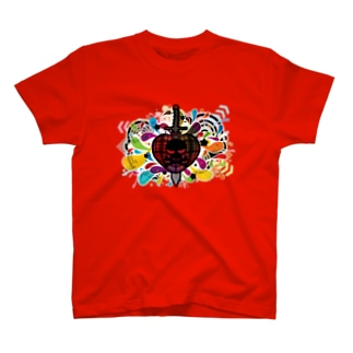 LOVE_IS_DEAD T-shirts