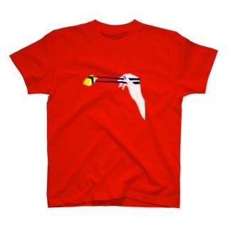 SUSHI JAPAN T-shirts