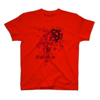 Weather_Vane T-shirts