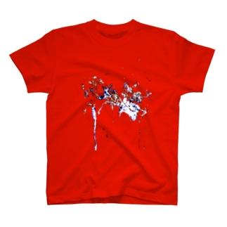 トリフン T-shirts