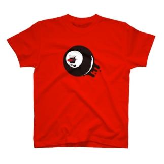 Screaming Ball T-shirts