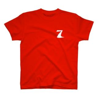 P-51 Strega T-Shirt T-shirts