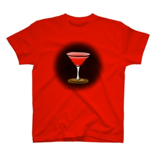 My cocktail(circle) T-shirts