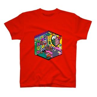 子供部屋 T-shirts