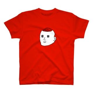 チラリズム T-shirts