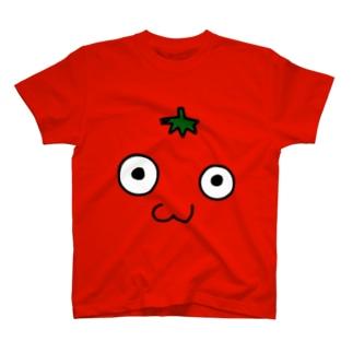 とまもつTシャツ T-shirts
