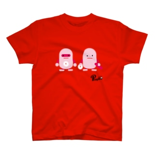 Robotee @ PlayU T-shirts