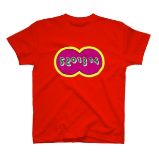 5201314 T-shirts