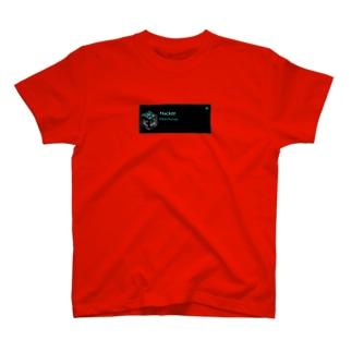Hardmode Onyx [Hacker] T-shirts