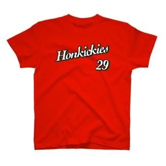たくろう 赤木 Tシャツ #29 T-shirts
