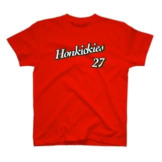 バッテリィズ 寺家 Tシャツ #27 T-shirts