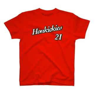 アンプリ 樋口 Tシャツ #21 T-shirts
