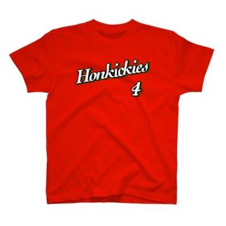 おたまじゃくし 中西 Tシャツ #4 T-shirts