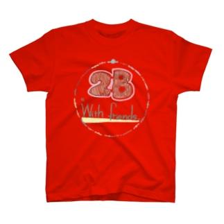 クラスTシャツ T-shirts