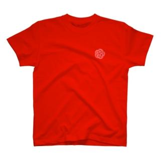 Co.mono水引たち T-shirts