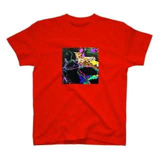 あのこ。 T-shirts