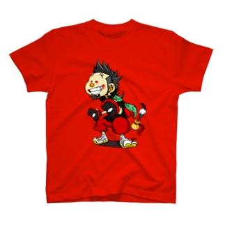 ASBトシアイテム T-shirts