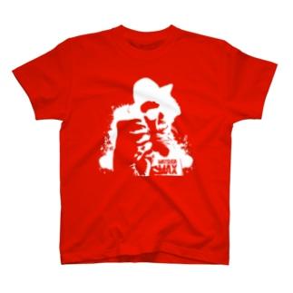 マツダマックス公式Tシャツ T-shirts