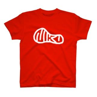 NIKU T-shirts
