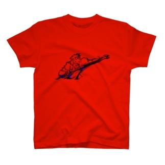 悟空 T-shirts
