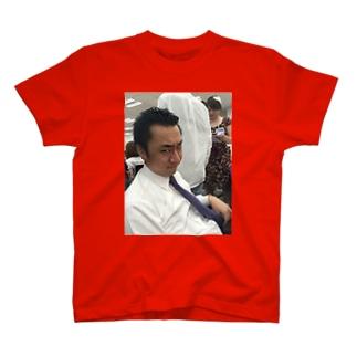 アワード記念 T-shirts