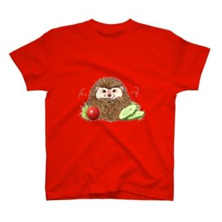 コロッケ(パン粉粗め) T-shirts