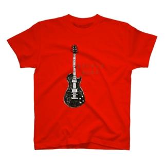 ROCKデザイン T-shirts