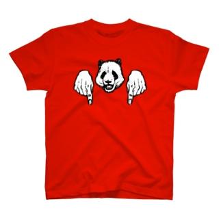 👇🐼👇 T-shirts