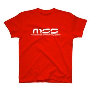 MSS_WH T-shirts