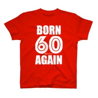 kanreki T-shirts