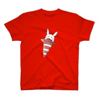 リシュー×やしろあずき T-shirts