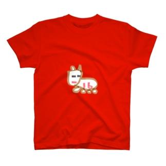 カピってる T-shirts