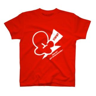 STAPO!! Tシャツ T-shirts
