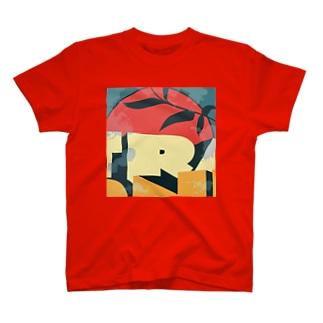 Rising Sun 'R' T-shirts
