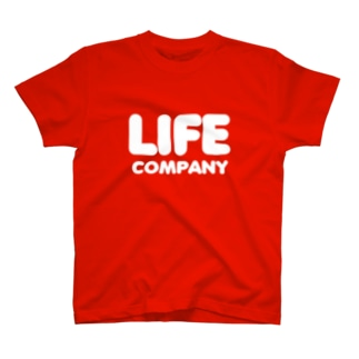 DD LIFE WH T-shirts