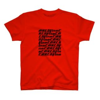 nine_b T-shirts