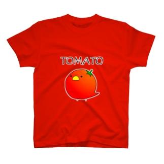 とまとり T-shirts