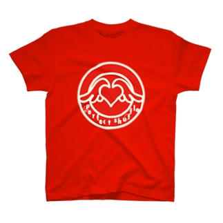パーフェクトシャッフル T-shirts