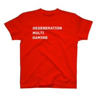 RMGtext T-shirts