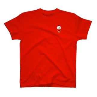くり坊 T-shirts