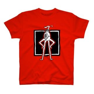 んさストスギイア T-shirts