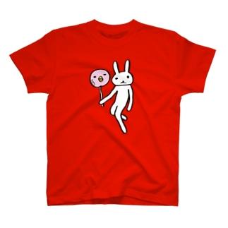 ことりキャンデー T-shirts