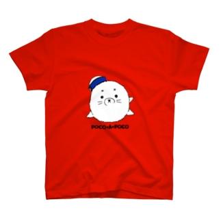 ぽこちゃん T-shirts