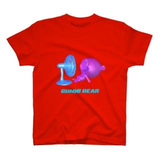 GUMMI BEAR T-shirts