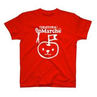 DoMarche Tshirts Red T-shirts