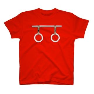 つり革 T-shirts