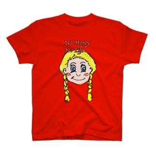 すまいるウィンディー♪ T-shirts
