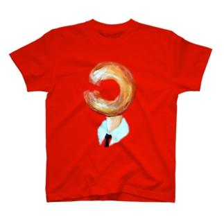 ドーナツさんのお葬式 T-shirts
