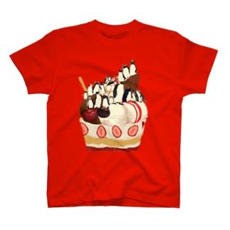 ぺんぱふぇ改 T-shirts