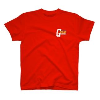 機動戦士Gunma(小) T-shirts